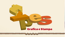 Types grafica stampa